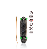 Lush Longboards Machine 3D X-Tuff