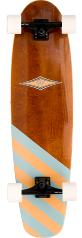 Lush Longboards Minnow