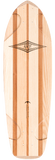 Lush Longboards Swift