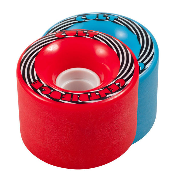 Cult Longboard Wheels Centrifuge 71mm (Stoneground)