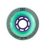 Cult Wheels Rapture 74mm SF Green