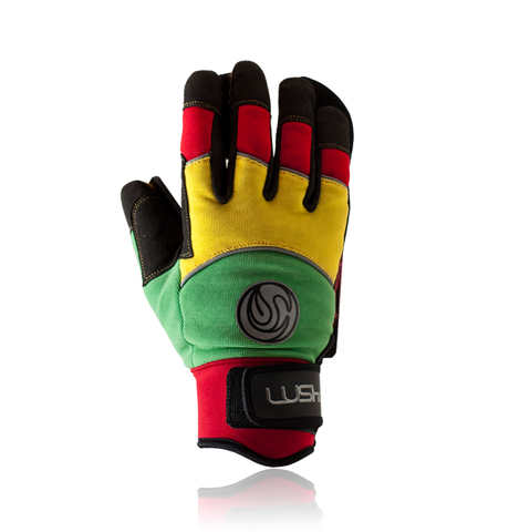 Lush Longboards Deluxe Freeride Gloves UK