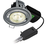 dlt2425530 led downlight without bezel
