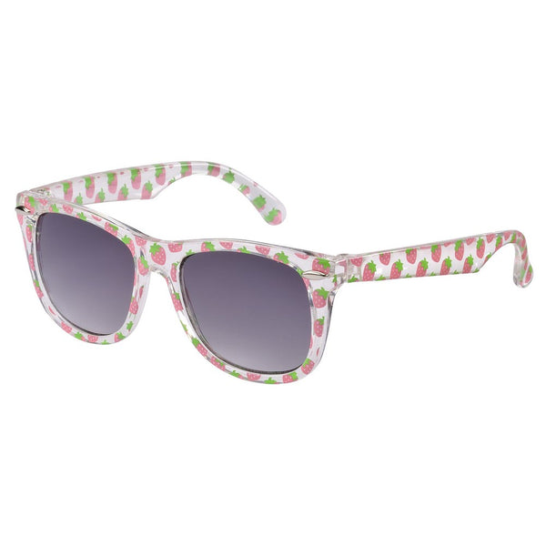 Baby Sunnies Minnie Gidget - Strawberry (0-18 months)
