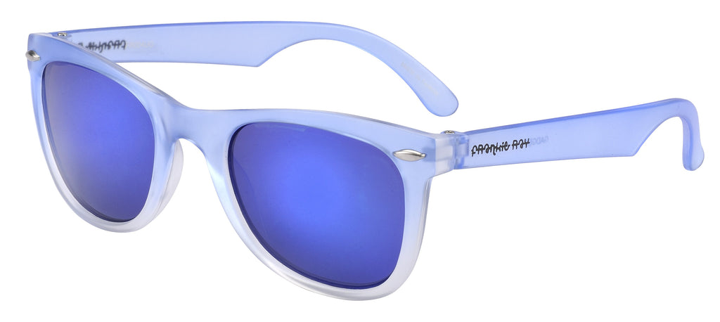 Kid Sunnies Gadget - Blue Haze (3+ years)