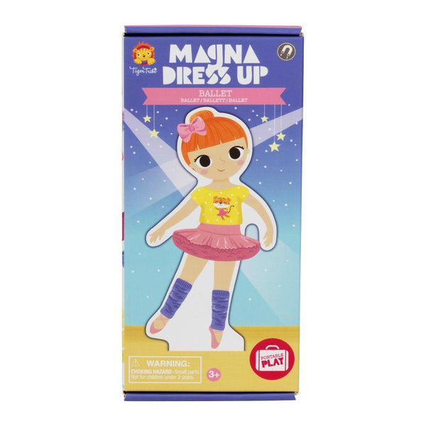 Magna Dress Up - Ballet