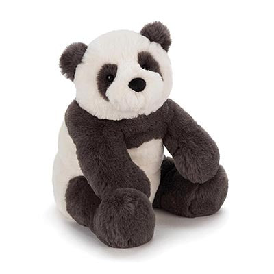 Jellycat Harry Panda Cub Large