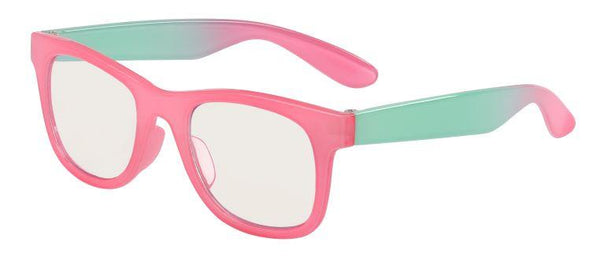 Digital Blue Light Glasses Toddler - Pink (2-5 years)