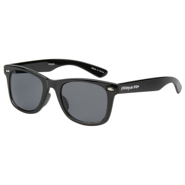 Kid Sunnies Gadget - Black (3+ years)