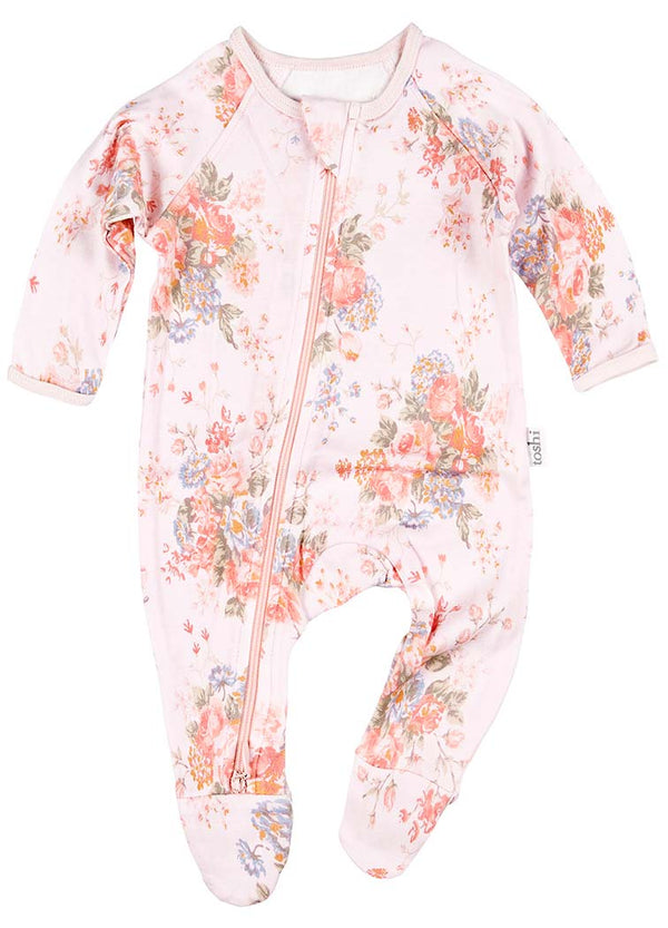 Toshi Onesie Long Sleeve - Louisa