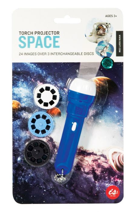 Torch Projector - Space