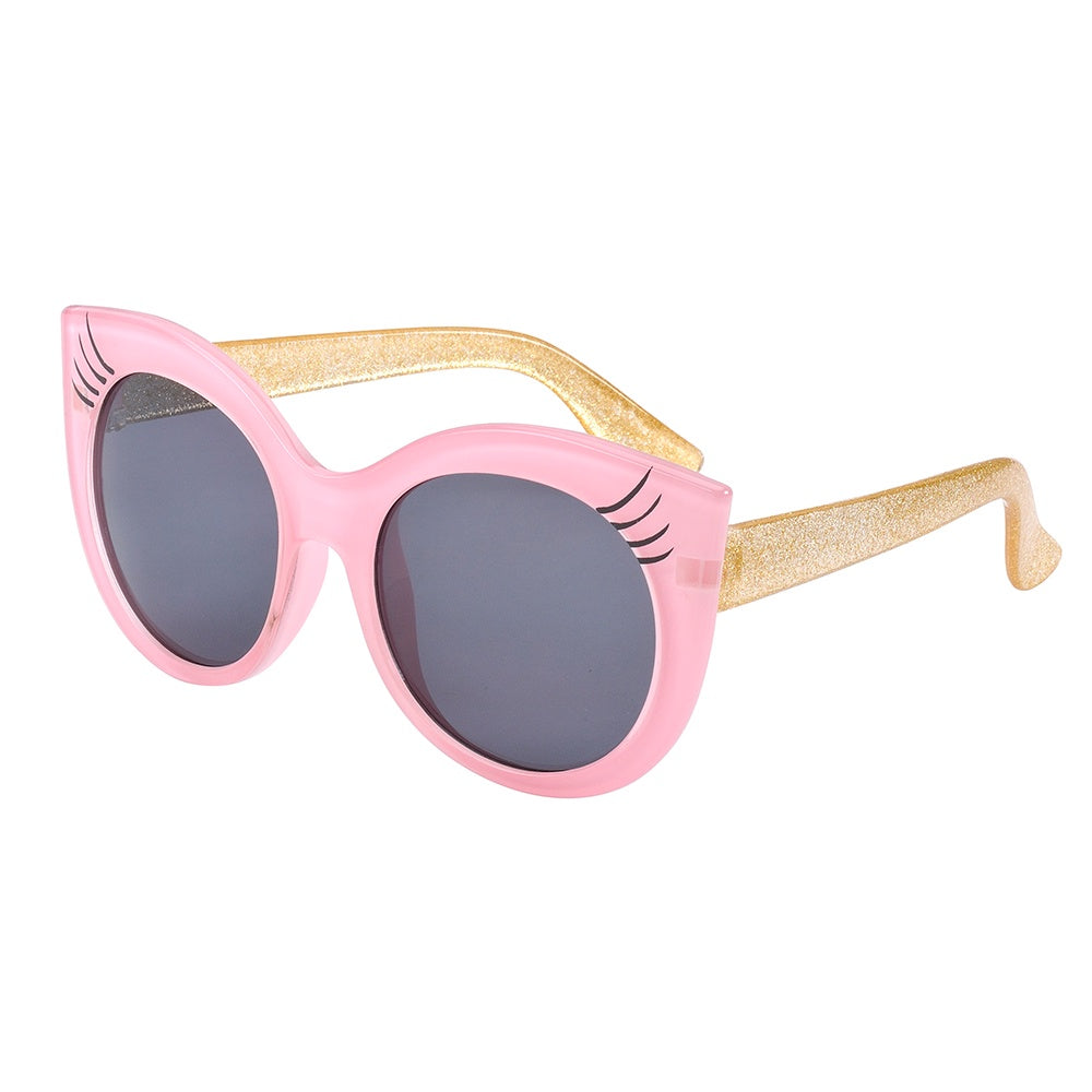 Toddler Sunnies Floss - Pink (2-3 years)