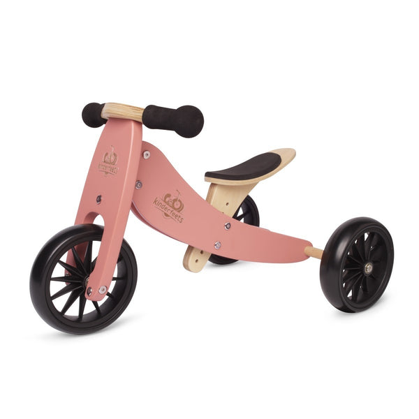 Tiny Tot Trike - Coral