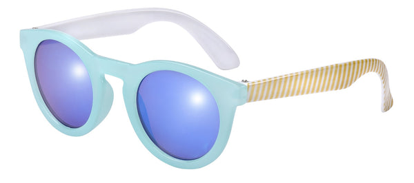 Toddler Sunnies Candy - Seafoam (2-3 years)