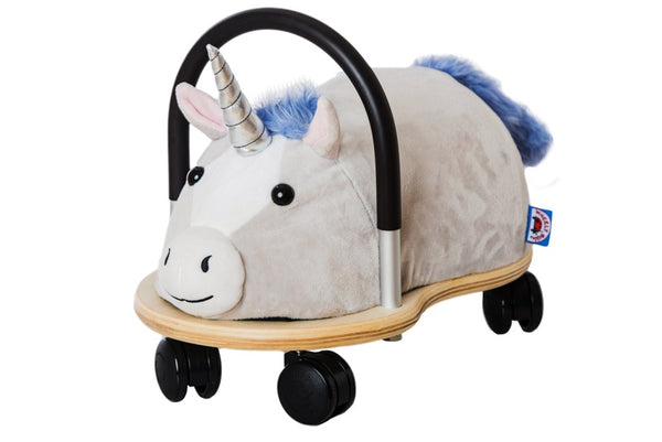 Wheely Bug Plush - Unicorn