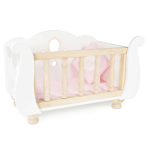 Cot Sleigh Cradle