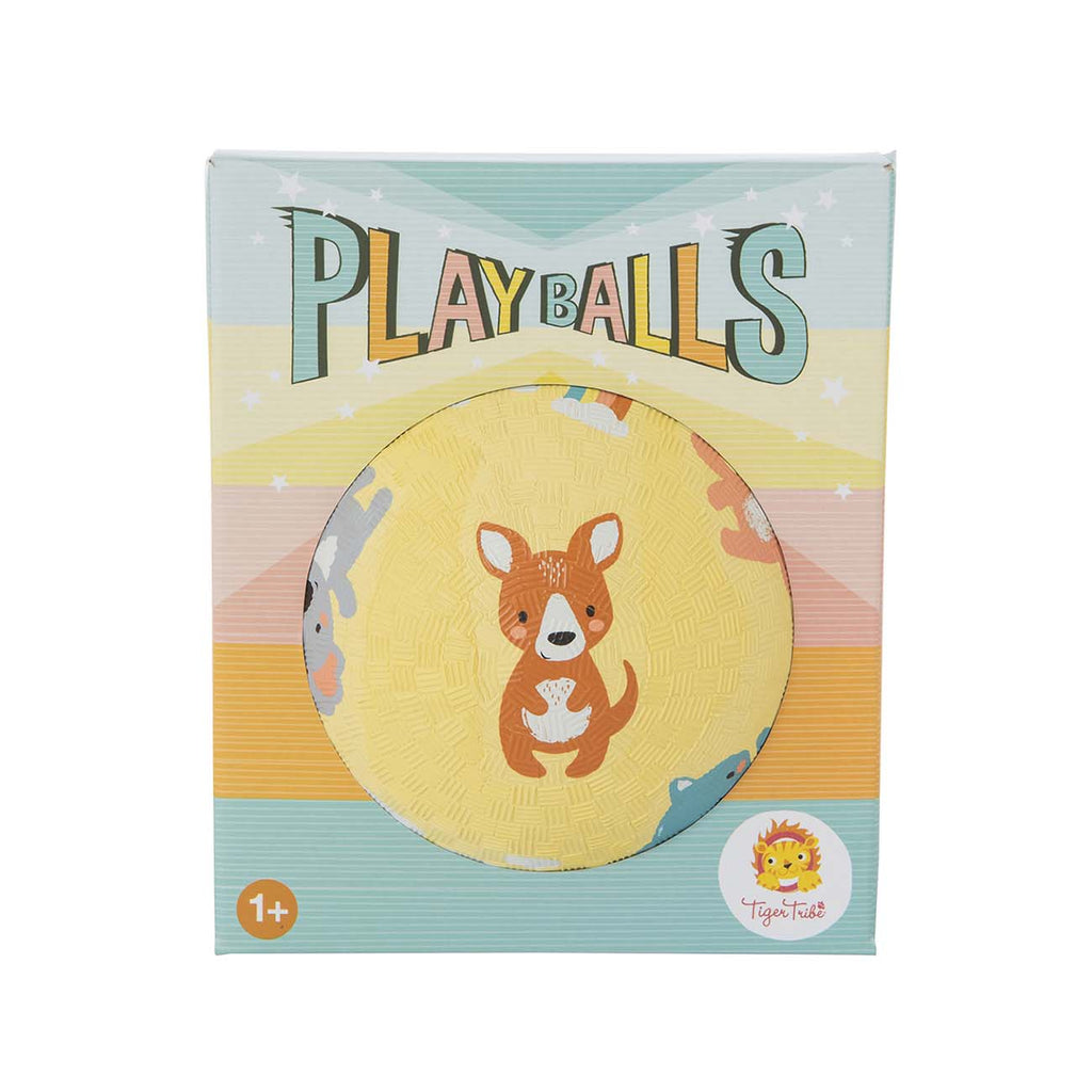 Play Ball - Gumtree Buddies - 15 cm