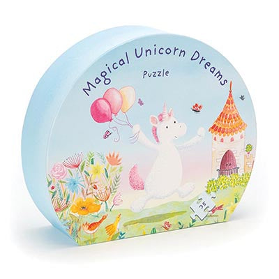 Jellycat - Magic Unicorn Dreams Puzzle