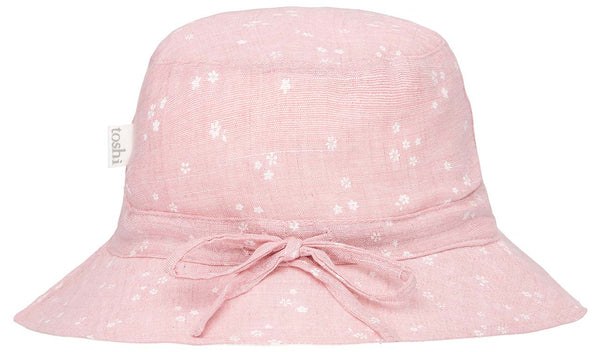 Toshi Sunhat - Milly Blush