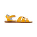 Saltwater Sandals Mama Sizes Original - Mustard