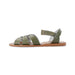Saltwater Sandals Mama Sizes Original - Olive