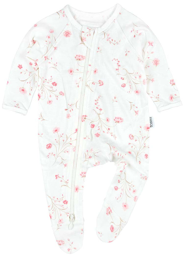 Toshi Onesie Long Sleeve - Clara