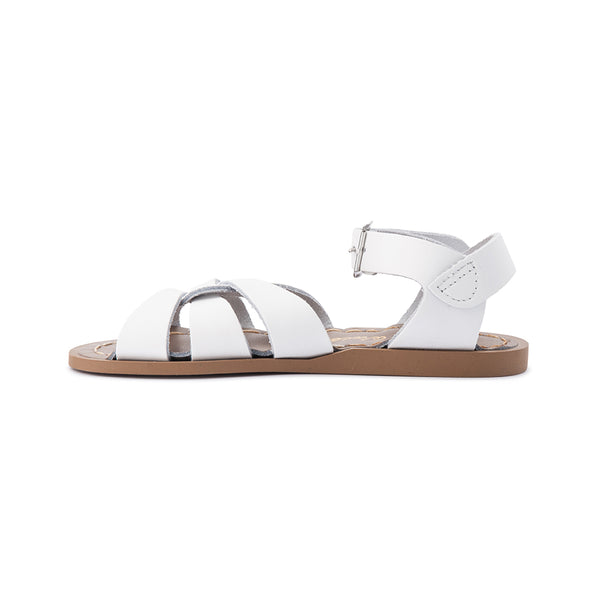 Saltwater Sandals Original - White
