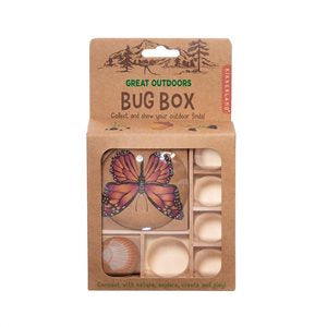 Great Outdoors - Bug Box