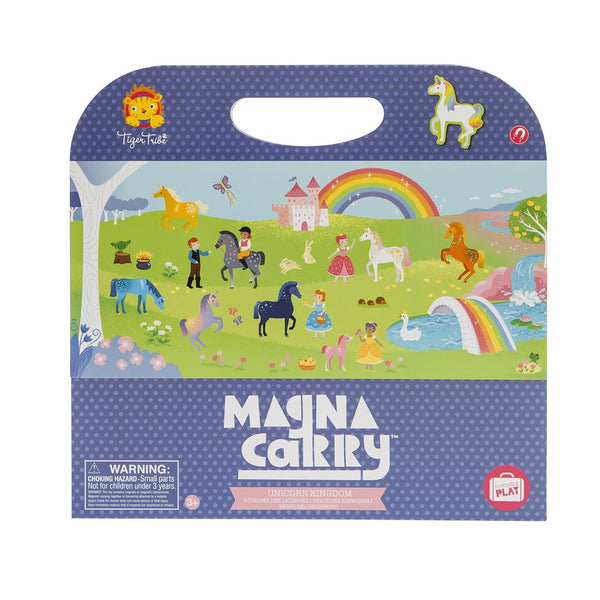 Magna Carry - Unicorn Kingdom