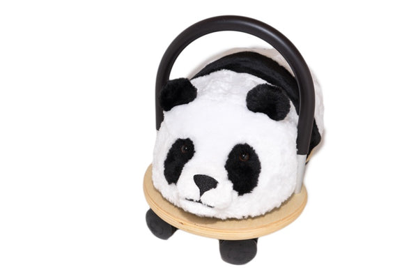 Wheely Bug Plush - Panda