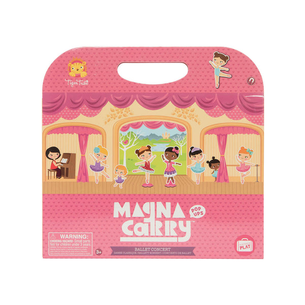 Magna Carry - Ballet (Pop Up)