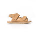 Pretty Brave Wilder Child Sandal - Tan