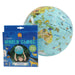 World Globe - Animal 30cm