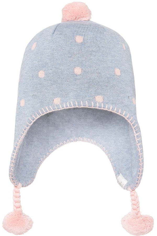 Toshi Organic Earmuff - Magic / Blue Moon