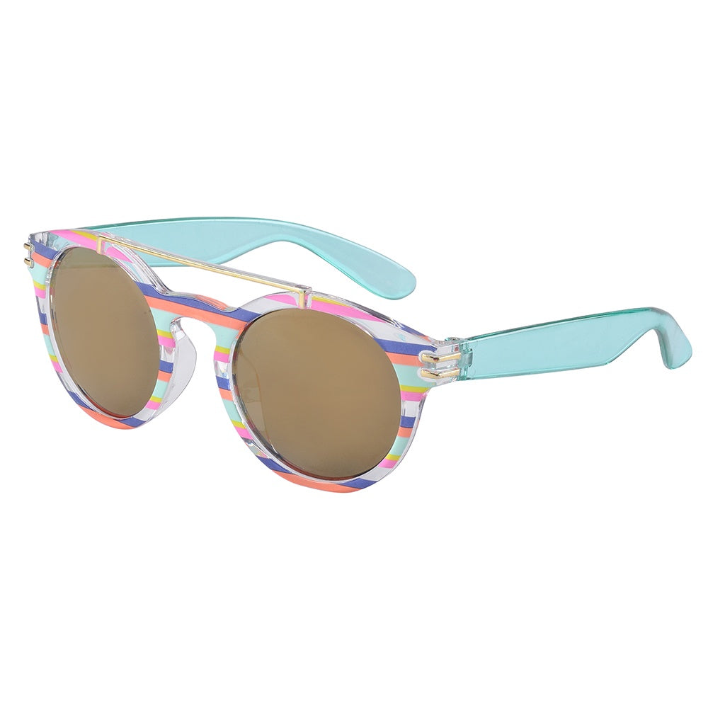 Toddler Sunnies Ava - Stripe (2-3 years)