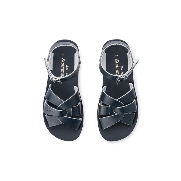 Saltwater Sandals Sun San Swimmer - Navy