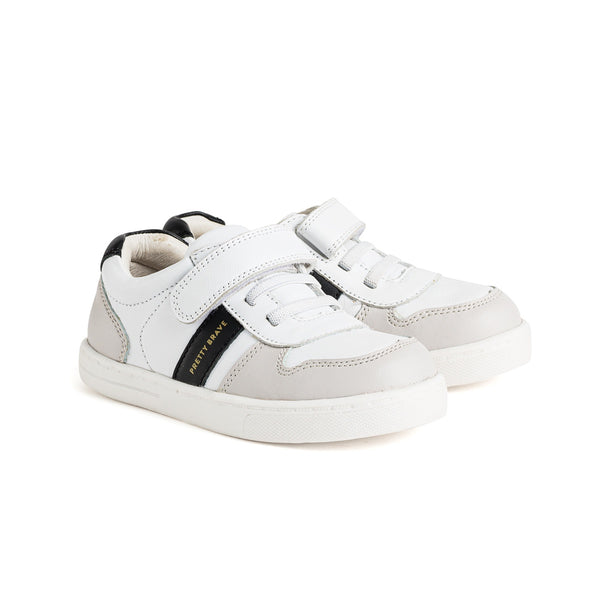 Pretty Brave XO Trainer - Black/White