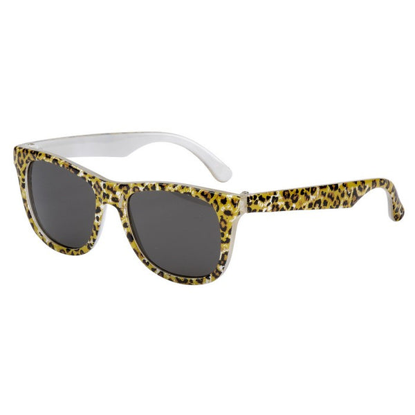 Kid Sunnies Gidget - Leopard (3+ years)