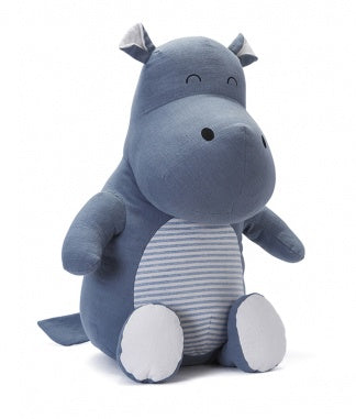 Hugo The Hippo - Large