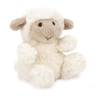 Jellycat Poppet Sheep Baby