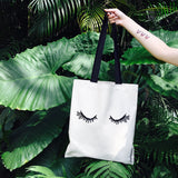 PAPERSELF canvas tote bag