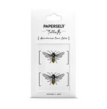Bee Temporary Tattoo