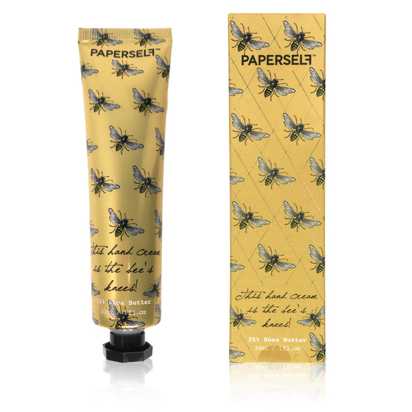 This hand cream is the bee's knees!