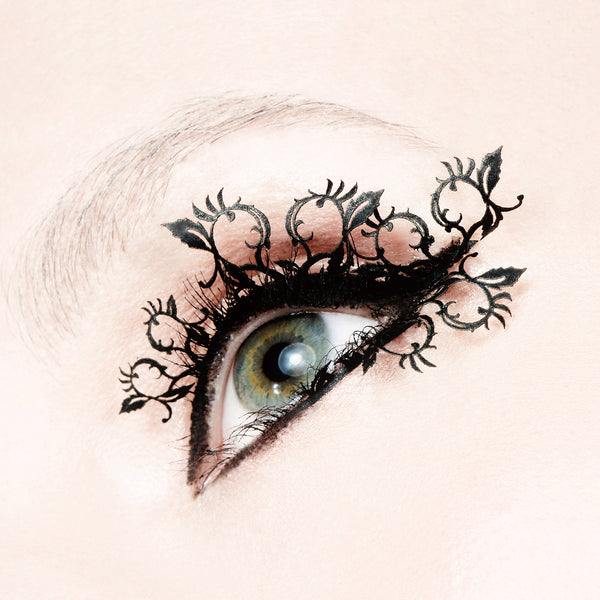 Peach Blossom Paper Lashes PAPERSELF