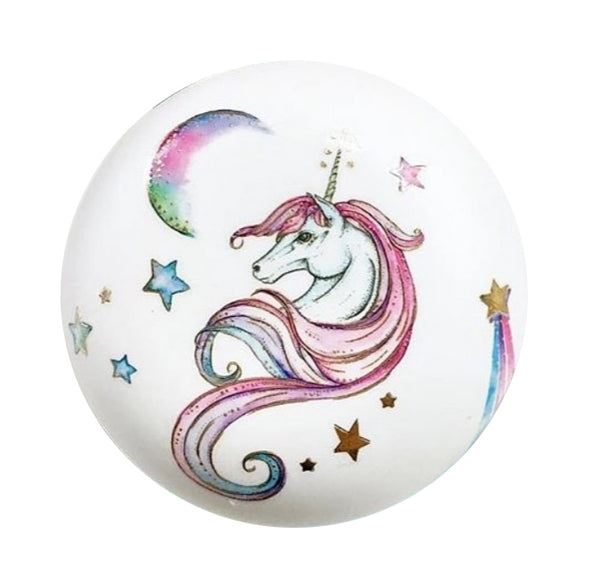 rainbow unicorn temporary tattoo body art