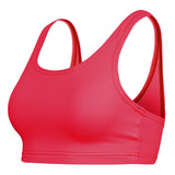 AIR Red Sports Bra