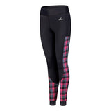 BIA Leggings Check Print