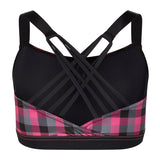MAIA Dance Fitness Bra - Check
