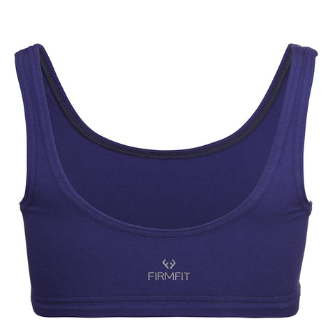 ORIGINAL Minimal Bounce Bra Purple