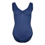 Tank Top Leotard Indigo 1403